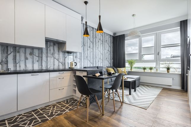 Thumbnail Flat for sale in Liverpool City Apartment, Old Hall Street, Liverpool