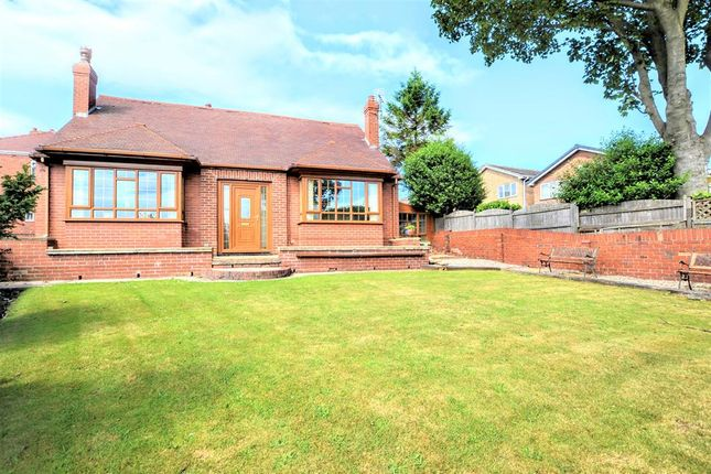 Thumbnail Bungalow for sale in Kingsway, Wombwell, Barnsley