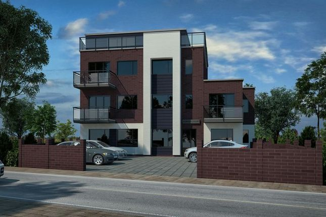 Thumbnail Flat for sale in Pickford Lane, Bexleyheath