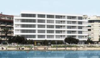 Alicante sureste inmobiliaria 0318 property overseas for Inmobiliaria torrevieja