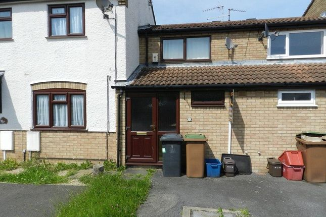 Thumbnail Property to rent in Lincoln Way, Daventry
