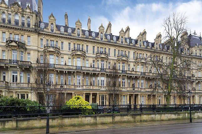 Thumbnail Flat for sale in Cambridge Gate, Regent's Park, London