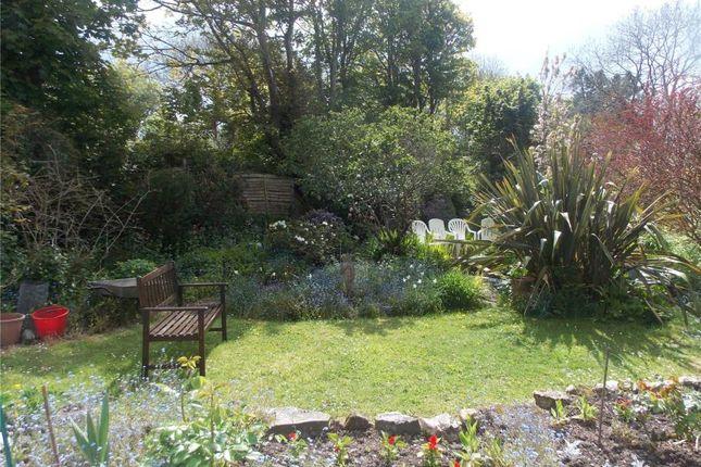 Thumbnail Detached house for sale in Binner Cross, Leedstown, Hayle