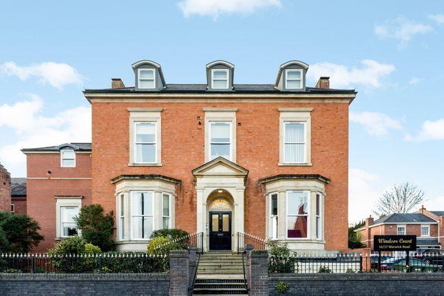 Flat to rent in Warwick Road, Stratford-Upon-Avon