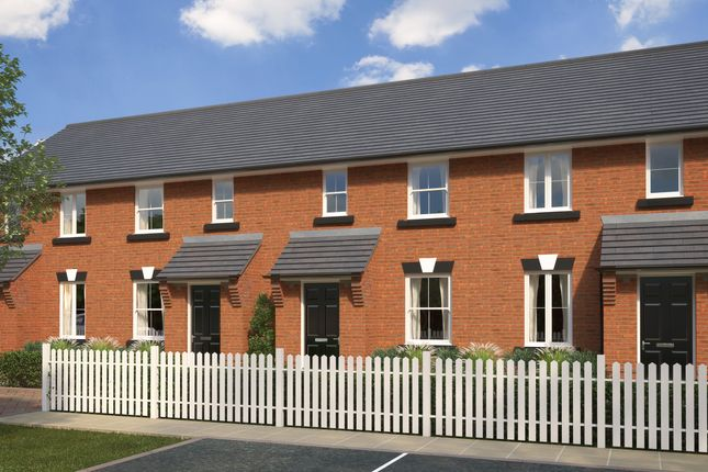"""2 bedroom terraced house for sale in """"Dean"""" at St. Lukes Road, Doseley, Telford"""