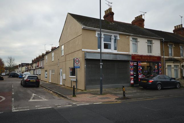 Thumbnail Property to rent in Manchester Road, Swindon