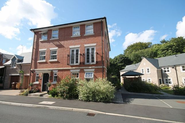 Thumbnail Semi-detached house to rent in Temple Road, Smithills, Bolton, Lancashire.