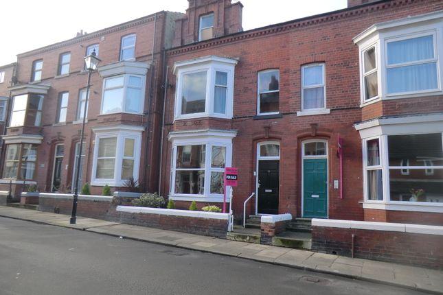 Thumbnail Flat for sale in Ruby Street, Saltburn