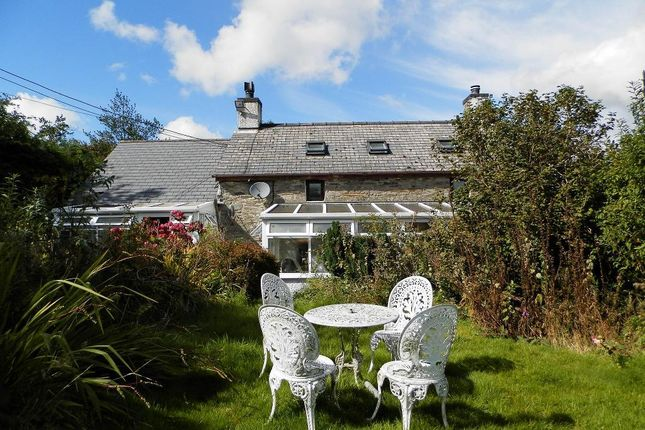 Thumbnail Detached house for sale in Unmarked Road, Bwlchllan, Nr Lampeter, Ceredigion