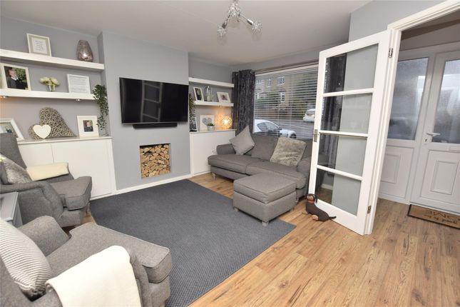 Living Room of Nicholas Lane, Hanham, Bristol BS5