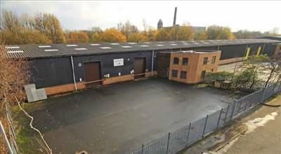 Thumbnail Warehouse to let in Unit D1, Royle Pennine Trading Estate, Lynroyle Way, Rochdale, Greater Manchester