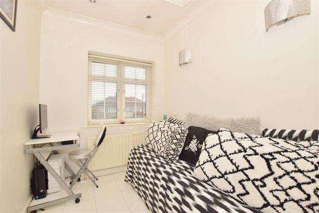 Bedroom 4 of Okehampton Crescent, Welling, Kent DA16