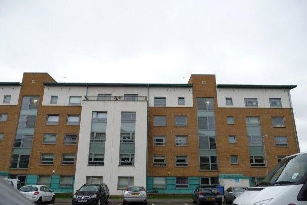 Thumbnail Flat to rent in Murano Place, Glasgow