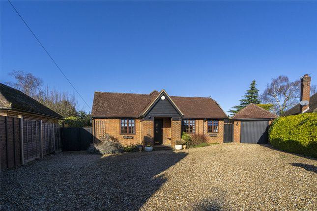 4 bed bungalow for sale in Joiners Close, Chalfont St. Peter, Gerrards Cross, Buckinghamshire SL9