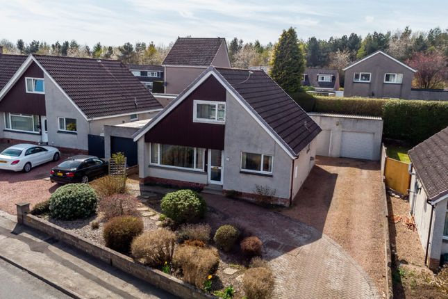 Thumbnail Property for sale in Lochinver Crescent, Dundee