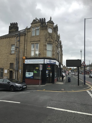 Thumbnail Leisure/hospitality for sale in Independent Travel Agent In Bradford Suburb BD8, West Yorkshire