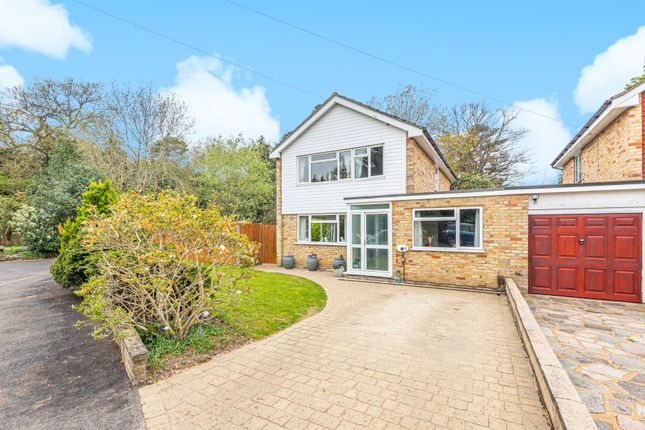 Detached house for sale in Greenwood Close, Woodham, Addlestone