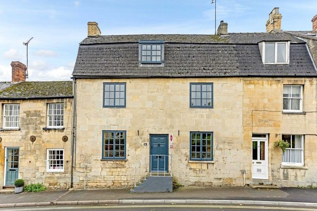 Thumbnail Terraced house for sale in North Street, Winchcombe, Cheltenham