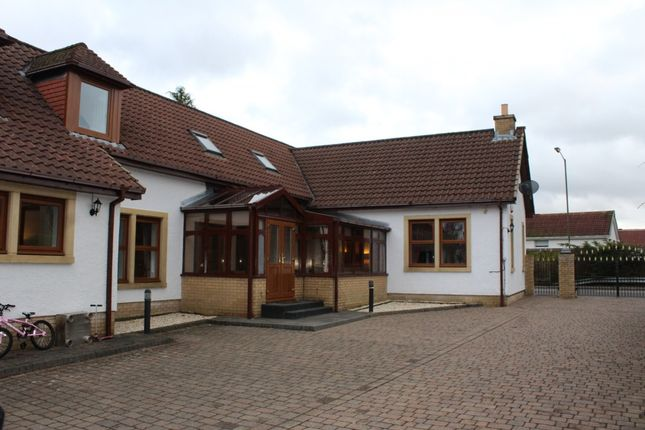 Thumbnail Property to rent in Birkhill Road, Stirling
