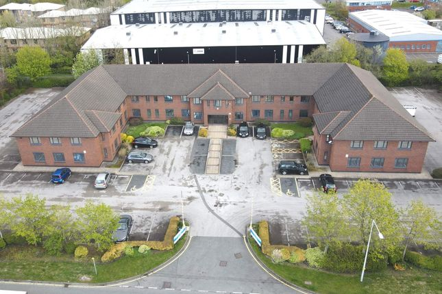 Thumbnail Office for sale in Caxton Road, Fulwood, Preston
