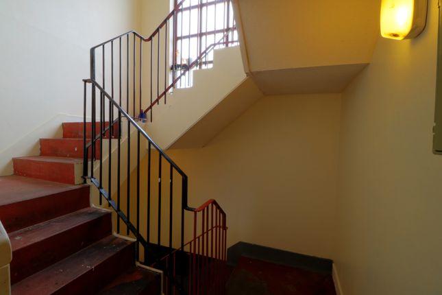 Mutual Stairwell of Williamson Court, Largo Street, Arbroath DD11