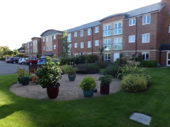 Thumbnail Property for sale in Malpas Court, Northallerton