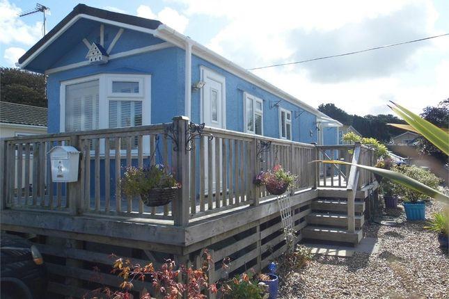 14 Mabws Bridge Residential Park, Mathry, Haverfordwest, Pembrokeshire SA62
