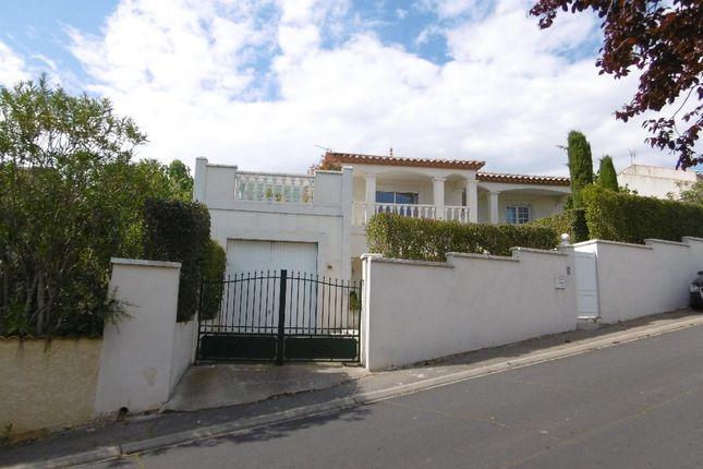 Languedoc-Roussillon, Hérault, Beziers