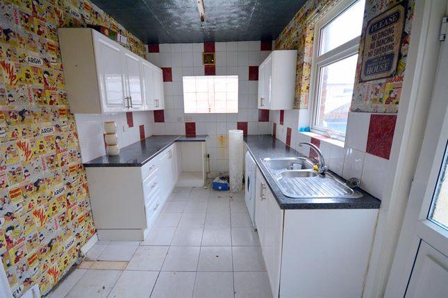Kitchen of All Saints Road, Shildon DL4