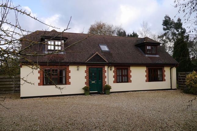 Thumbnail Detached house for sale in Appleton, Abingdon