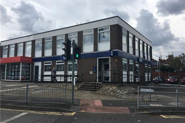 Thumbnail Retail premises to let in Albert House, Station Road, Cheadle Hulme, Stockport, Cheshire, UK