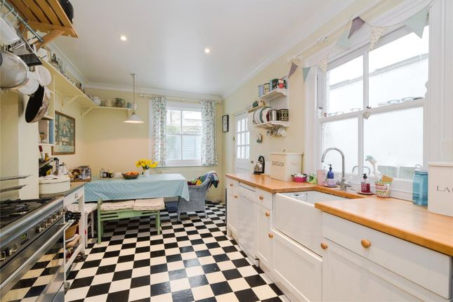 Kitchen of Brathway Road, Southfields, London SW18