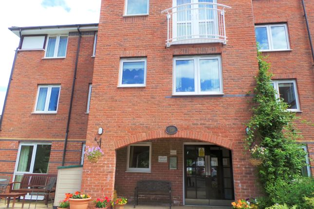 Thumbnail Flat for sale in Whickham, Tyne & Wear