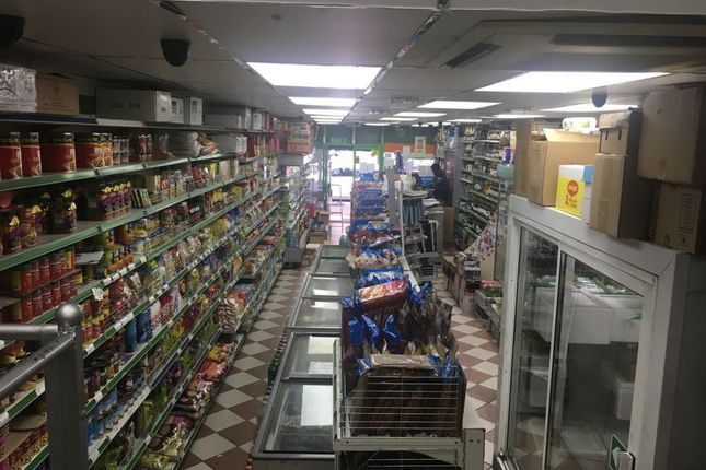 Thumbnail Retail premises for sale in Edgware Road, Edgware Road, London