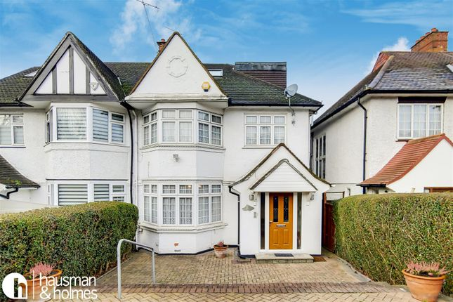 0_Exterior-0 of Woodlands, London NW11