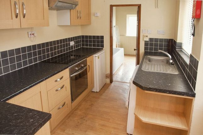 Thumbnail Terraced house to rent in Coulson Road, Lincoln