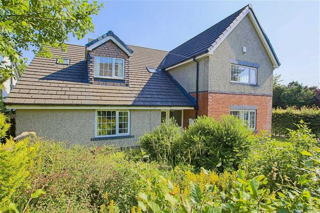 Thumbnail Detached house for sale in Edisford Road, Clitheroe, Lancashire