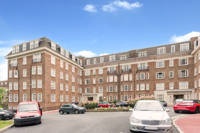 Thumbnail Flat for sale in St Stephens Close, St John'S Wood