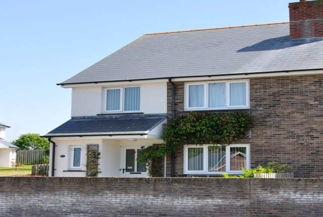 Thumbnail Property to rent in Clos Y Fferm, Aberporth, Ceredigion