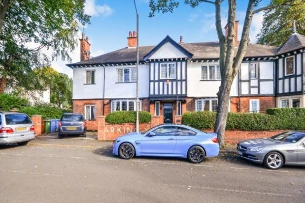 Thumbnail Semi-detached house to rent in Rufford Avenue, Mansfield