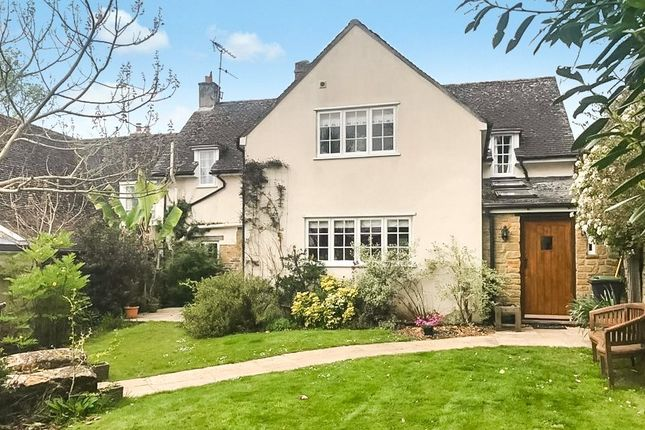 Thumbnail Semi-detached house for sale in Waytown, Nr Netherbury, Dorset
