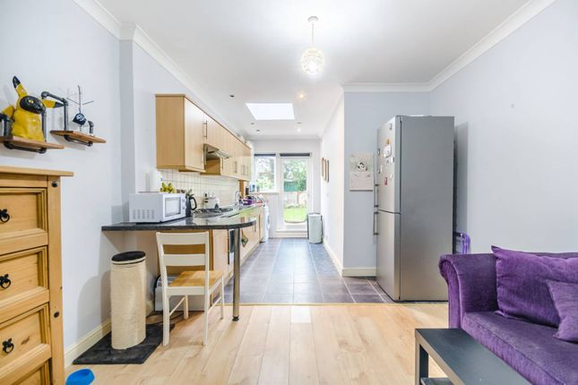 Thumbnail Flat to rent in Norbury Crescent, Norbury, London