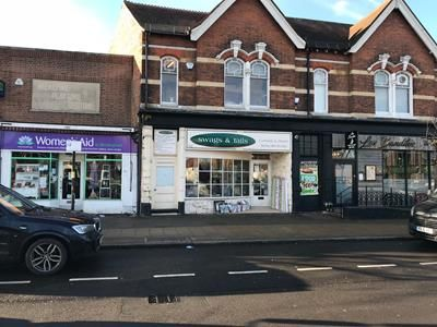 Thumbnail Retail premises for sale in 92 Boldmere Road, Boldmere, Sutton Coldfield