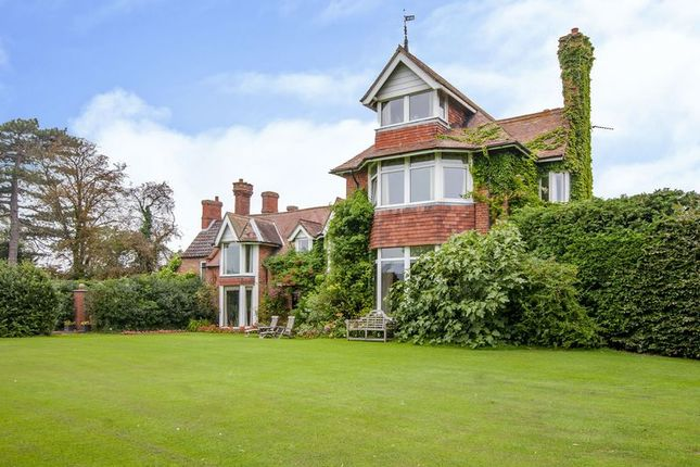 Thumbnail Country house for sale in Anwick Manor, Anwick, Sleaford, Lincolnshire