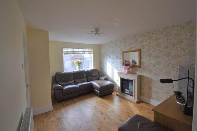 Lounge of Clovelly Place, Newton, Swansea SA3