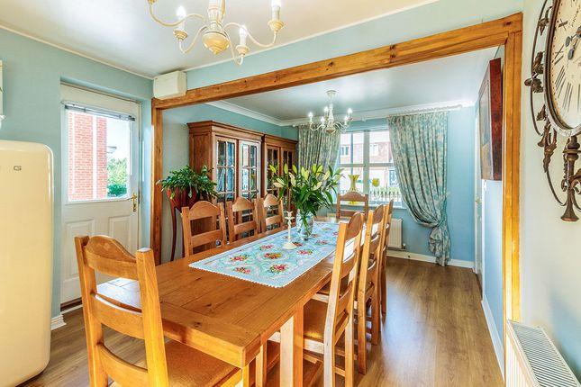 Brampton Bierlow New Homes