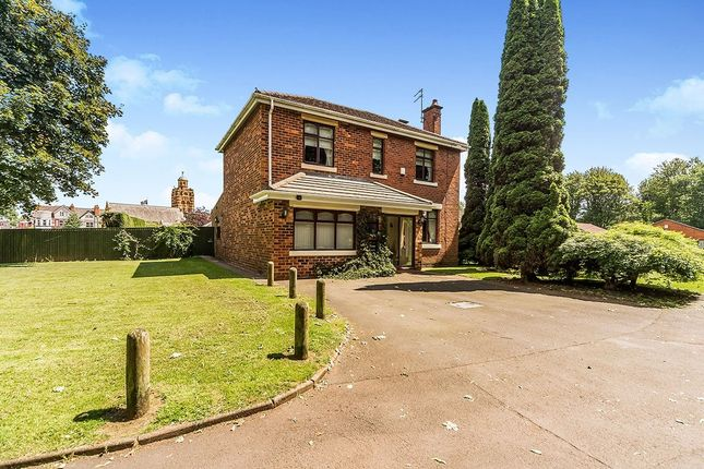 Thumbnail Detached house for sale in Mayfair Gardens, Tipton, West Midlands