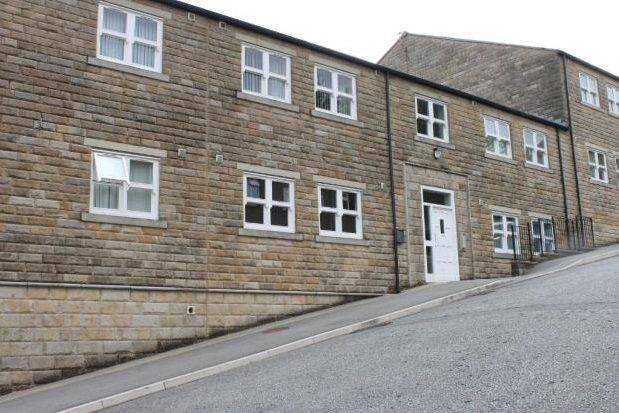 Thumbnail Property to rent in Ivegate, Colne
