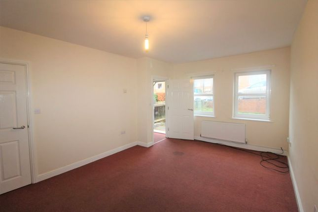 2 bed terraced house to rent in Princess Royal Park, Scarborough YO11