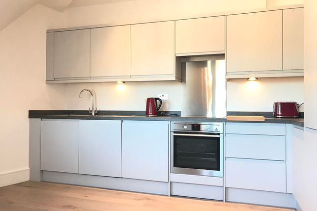 Thumbnail Flat to rent in Central Chambers, Wood Street, Stratford Upon Avon